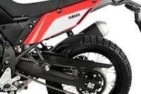 Yamaha Tenere 700 (19+) Hugger Matte Black M3730J