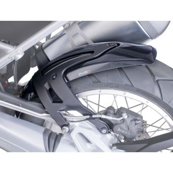 BMW R1200GS (13-18) Rear Hugger: Carbon Look M6352C