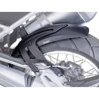 BMW R1200GS (13-18) Rear Hugger: Matt Black M6352J