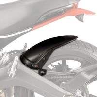 Ducati Scrambler Full Throttle (15+) Hugger Matte Black M9165J