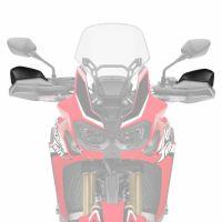 Honda CRF1000L Africa Twin Adventure Sports (18+) Matt Black Handguard Extension 30100M