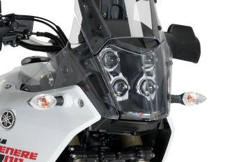 Yamaha Tenere 700 (19+) Headlight Cover Clear M3733W