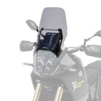 Yamaha Tenere 700 (19+) Touring Screen Light Smoke E0102Y90-54