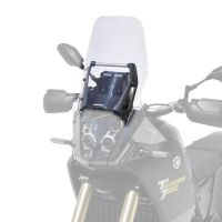 Yamaha Tenere 700 (19+) Touring Screen Clear E0102Y90-01