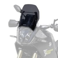 Yamaha Tenere 700 (19+) Screen Dark Smoke E0202Y90-03