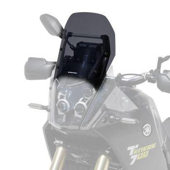 Yamaha Tenere 700 (19+) Screen Dark Smoke E0202Y90-03