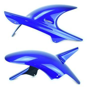 Honda CB600 N Hornet (03-04) Rear Hugger: Metallic Blue 07135D