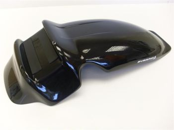 Honda CB1300S (03-11) Rear Hugger: Gloss Black 07140B