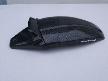Honda NC700D Integra (12-16) Rear Hugger - Real Carbon 071800A