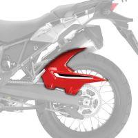 Honda  CRF1000L Africa Twin Adventure Sport (18+) Rear Hugger Gloss Red 071968D