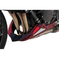 Honda CB1000R (18+) Belly Pan: Metallic Red E8901S68-H6