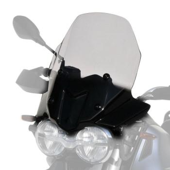 Moto Guzzi V85 TT (19+) Touring Screen Light Smoke E0126009-54