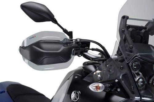 Yamaha Tenere 700 (19+) Dark Smoke Handguard Extension M3729F