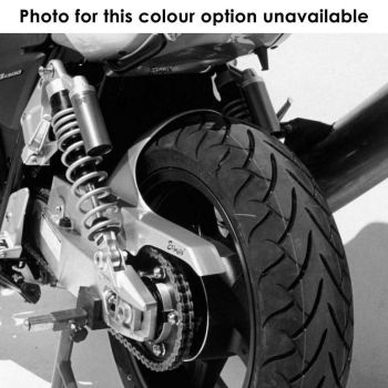 Honda CB1300 (03-14) Rear Hugger: Gloss Black E730118081