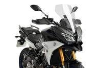 Yamaha Tenere 900 (18+) Front Beak Matte Black M3483J