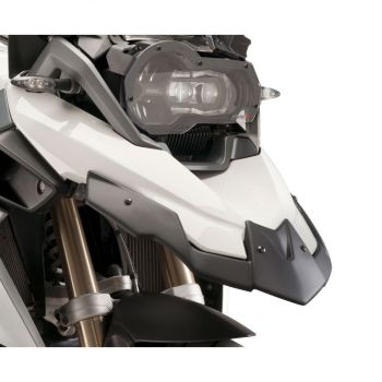 BMW R1250GS (14-16) Beak Extension Matte Black M9174J