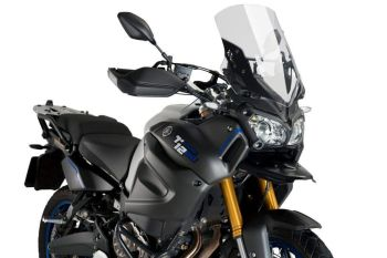 Yamaha XT1200Z Super Tenere (14+) Front Beak Matte Black M3584J