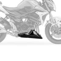 Suzuki GSR750 (11-16) Belly Pan: Unpainted 200000U