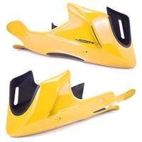Honda VTR1000 F Firestorm (97-05) Belly Pan / Spoiler: Gloss Yellow 21200G