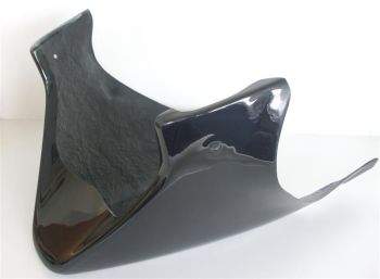 Yamaha FJ1200 (86-96) Belly Pan: Gloss Black 22010B