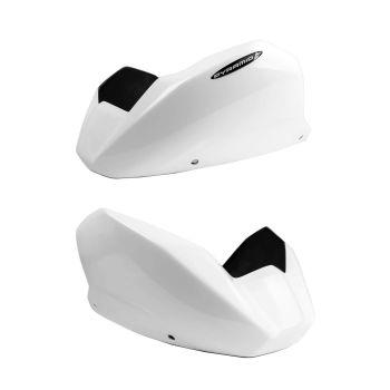 Yamaha FZ1 (06-14) Belly Pan: Gloss White 22117C