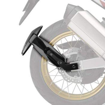 Honda CRF1000L Africa Twin (16-19) Rear Spray Guard Hugger Alternative Gloss White 085102C