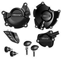 Yamaha MT10 (15+) Engine Protection Bundle CP-MT10-2015-CS-GBR