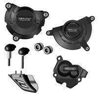Kawasaki Ninja ZX10 R (11+) Engine Protection Bundle CP-ZX10-2011-CS-GBR