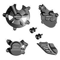 Kawasaki ER6 N (06-16) Engine Protection Bundle CP-ER6-2006-CS-GBR
