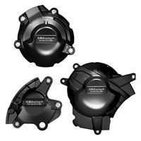Suzuki GSXR 1000 (17+) Engine Cover Set EC-GSXR1000-L7-SET-GBR