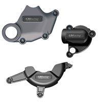 Ducati 1198 (07-11) Engine Cover Set EC-1198-2007-SET-GBR