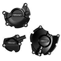 Yamaha MT10 (15+) Engine Cover Set EC-MT10-2015-SET-GBR