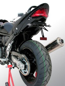Suzuki GSF1250 Bandit (06-09) Undertray: Gloss Black E770418081