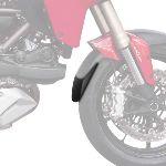 Ducati Multistrada 1200 / S (10-15) Extenda Fenda / Fender Extender / Front Mudguard Extension 055110