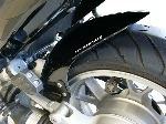 Kawasaki GTR1400 (07+) Rear Hugger Gloss Black 073870B