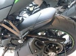 Kawasaki Z1000SX (10-16) Rear Hugger Extension 073530