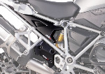 BMW R1200GS (2013 onwards) Frame Infill Panels  Black M6805U