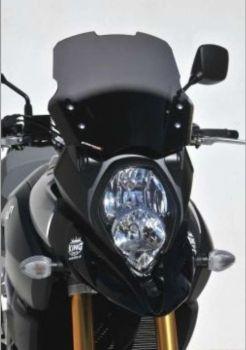 Suzuki DL1000 V-Strom (14+) High Screen: Grey E010454091