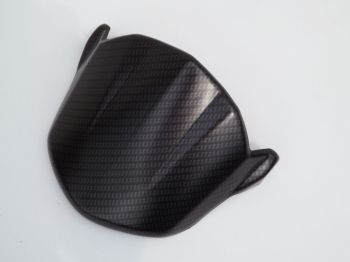 Yamaha MT09 / FZ09 (13-16) Fly Screen: Carbon Look 22134X