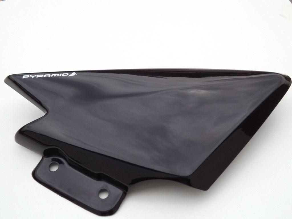 Yamaha MT09 / FZ09 (2013+) Frame Infill Cover Panels
