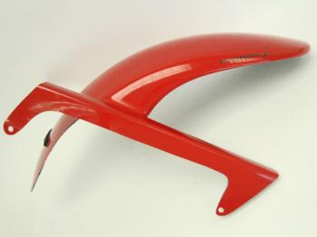Honda VTR1000F Firestorm (97-05) Rear Hugger: Gloss Red 07102D