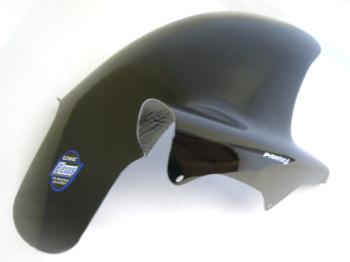 Kawasaki ZX12-R (00-06) Rear Hugger: Gloss Black 07330B