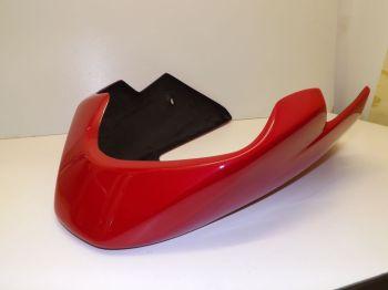 Yamaha MT09 / FZ09 (13+) Belly Pan / Spoiler: Rapid Red 22132G