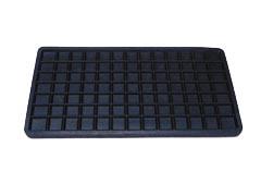 Rubber Mat For Iron Rest