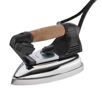 EOS Steam Electric Iron