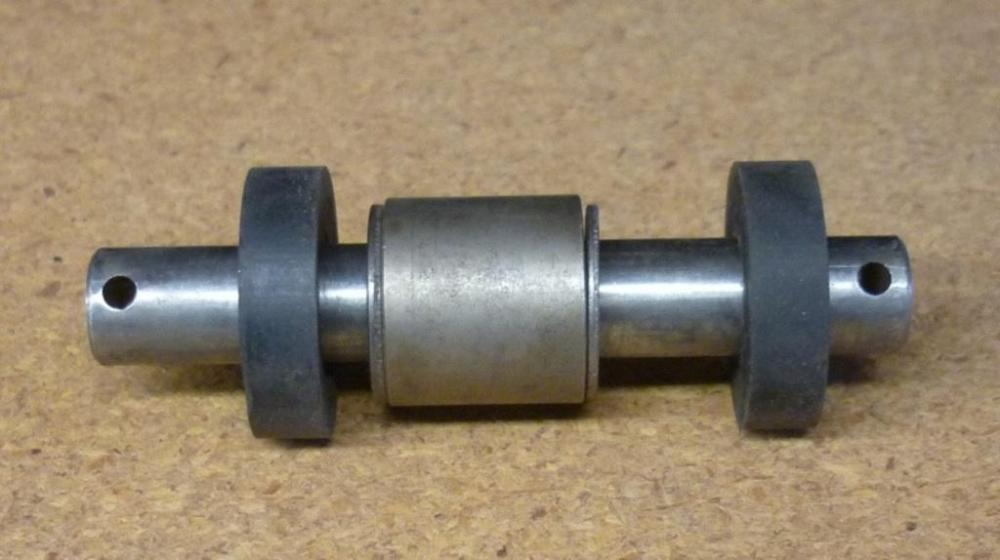 Locking Latch Roller