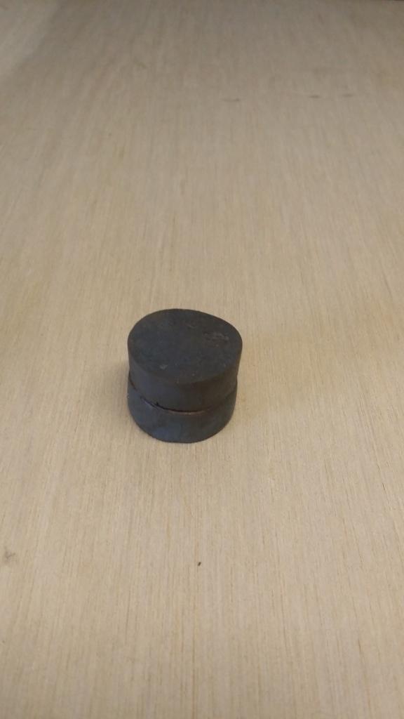 Rubber Buffer (Small)