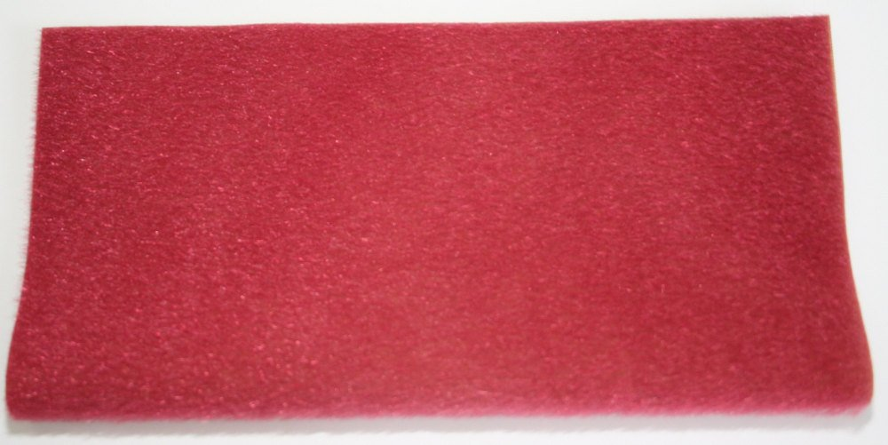 Sassy Fabric - Extra Long Sparse - Berry