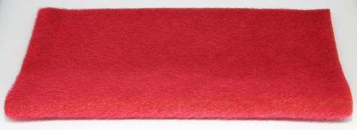 Sassy Fabric – Extra Long Sparse - Cherry