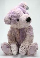 Ruffles - Bear
